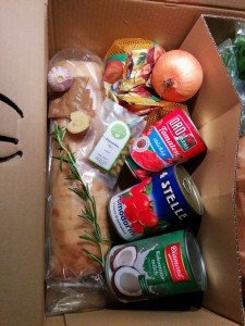 HelloFresh.de-Veggie-Box-8